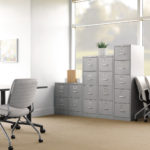 SBM carries an extensive line of filing and storage systems